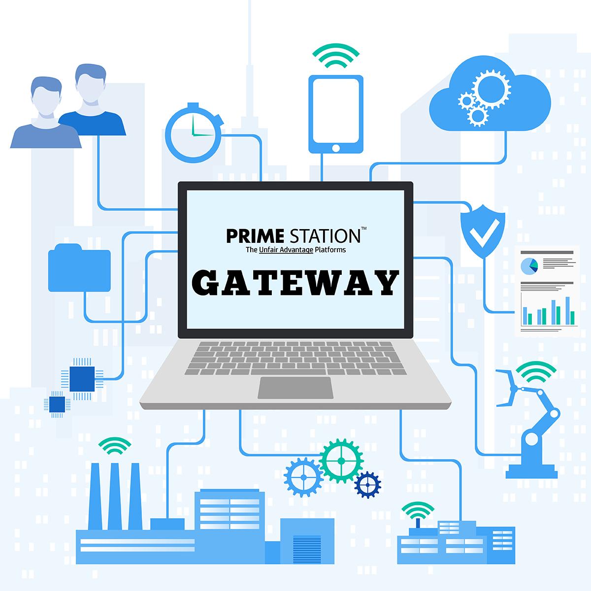 PrimeStationGateway